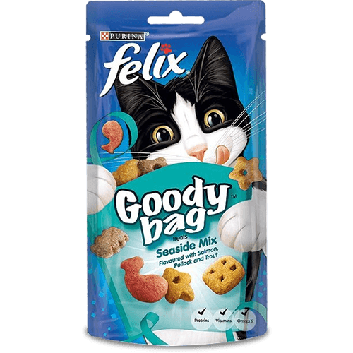 Felix Cat Treat